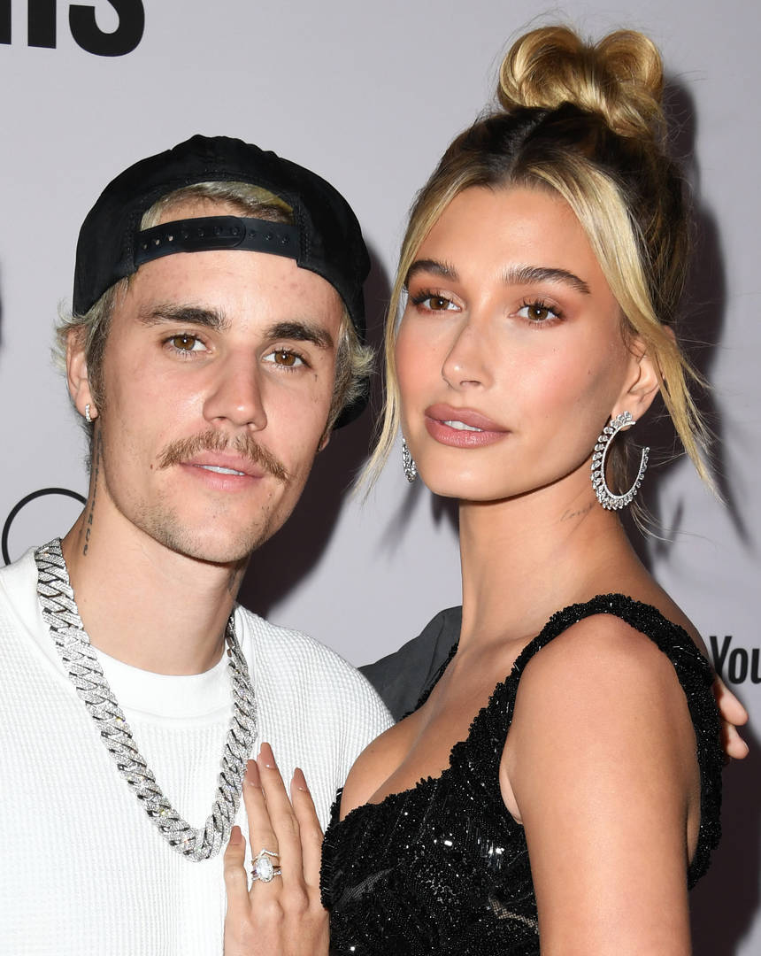 Justin Bieber Hailey Bieber Wedding Having Kids
