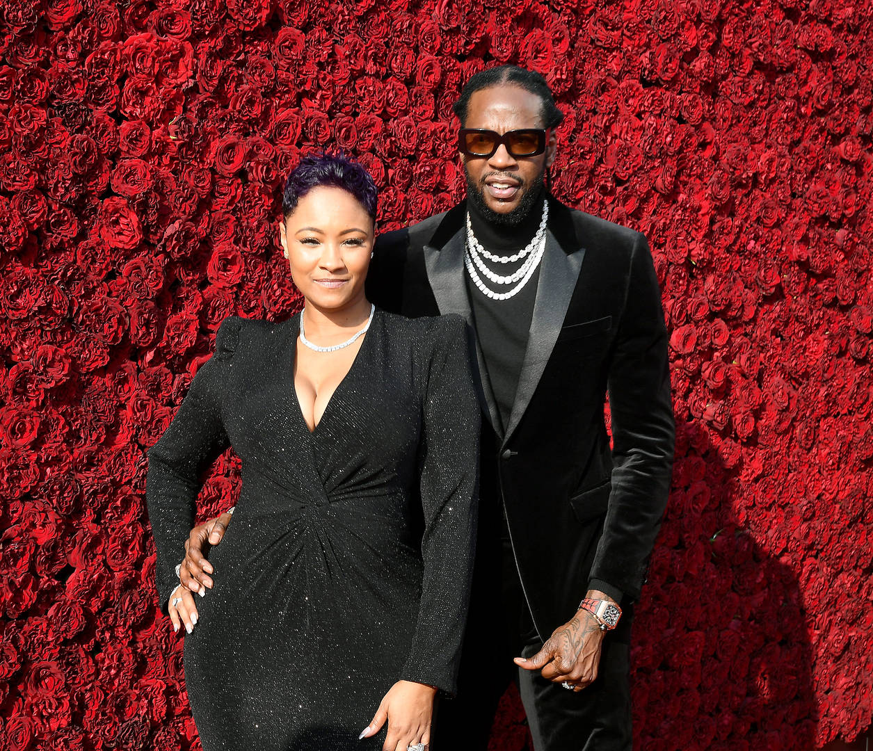 2 Chainz Lil Quii Kesha Ward address clarify cheating thirst comment