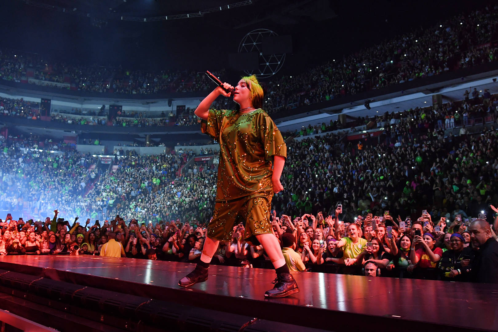 Live Nation tours cancelled postponed pause Post Malone Billie Eilish Jason Aldean, Zac Brown Band, Cher, Kiss, Post Malone, Tool, Lynyrd Skynyrd, Chris Stapleton concert domestic international coronavirus
