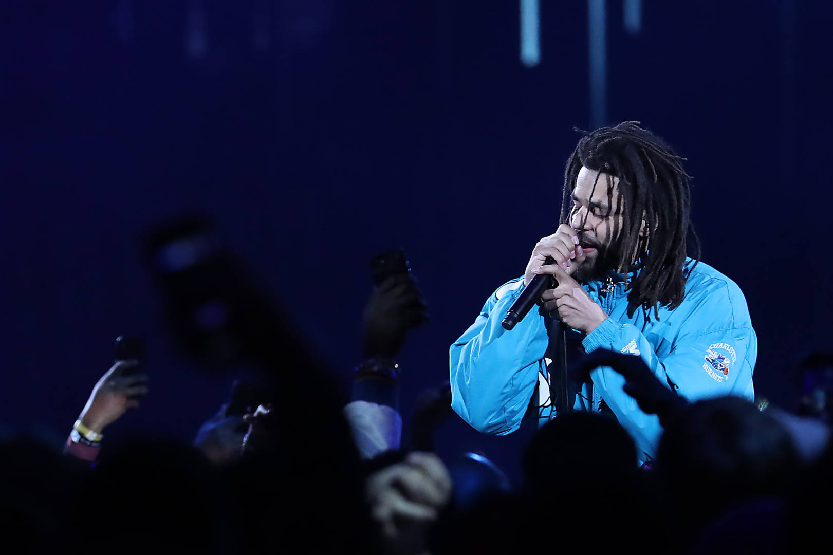 J. Cole Dreamville Festival 2020 delay rescheduled coronavirus concerns threat event North Carolina