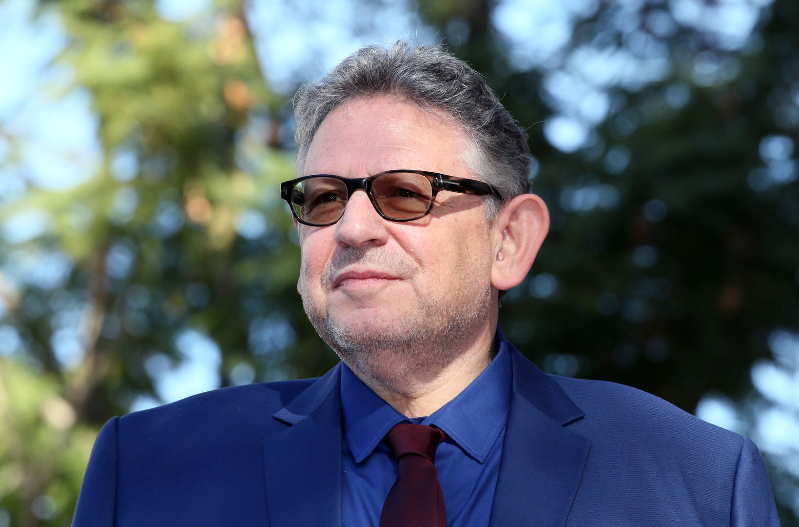 Universal Music CEO Lucian Grainge Has Contracted Coronavirus