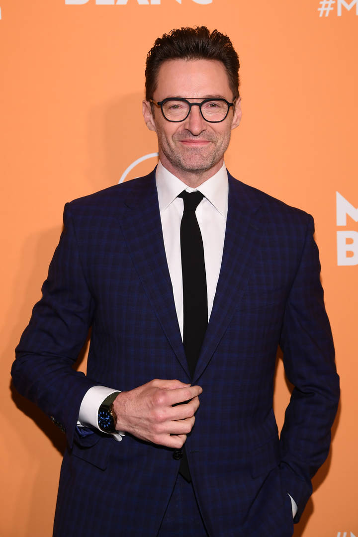 Hugh Jackman Apologizes For Coronavirus Hand-Washing Faux Pas