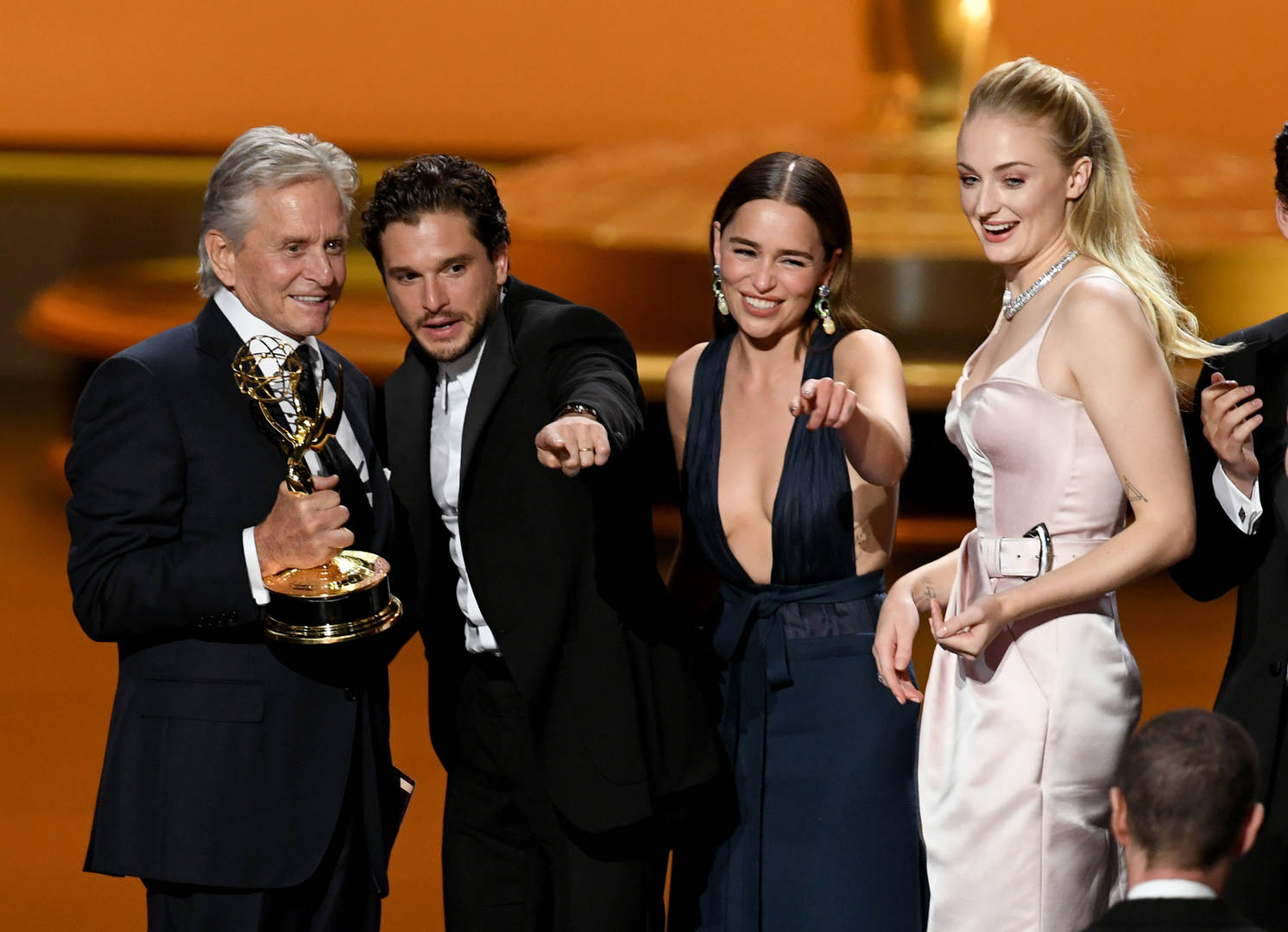 game of thrones finale season 8 ending emilia clarke