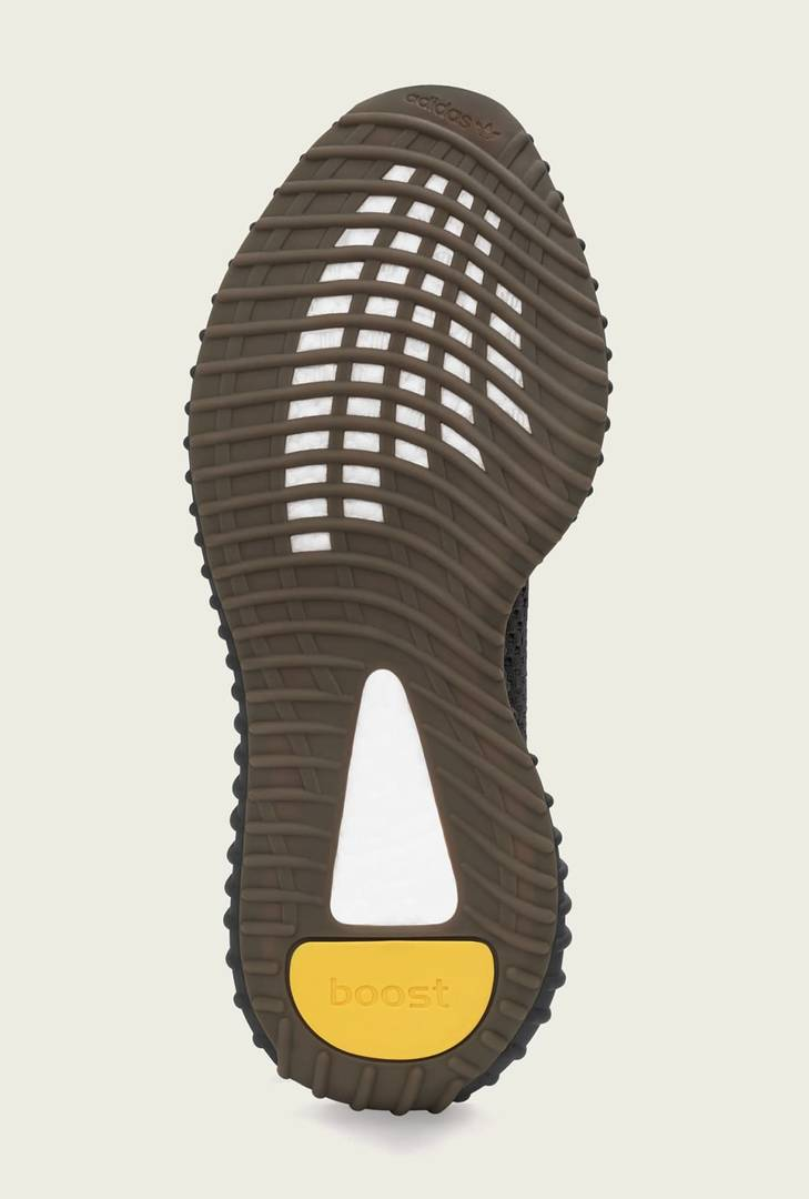 """""""Cinder"""" Yeezy Boost 350 V2 Release Confirmed: Official Photos"""