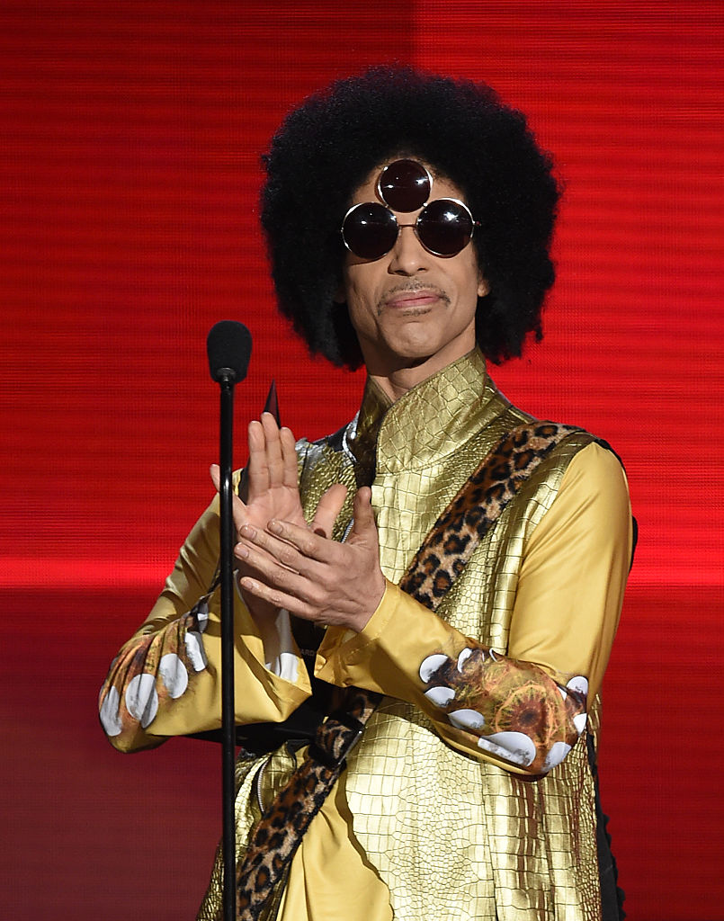Prince's LA Mansion Hits The Market For $30 Million