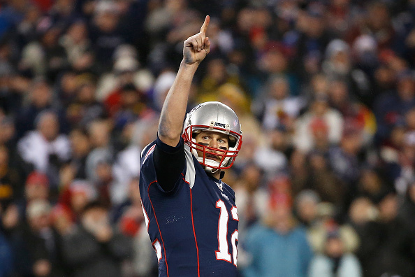 Tom Brady Market Down To Patriots, Buccaneers, Chargers?