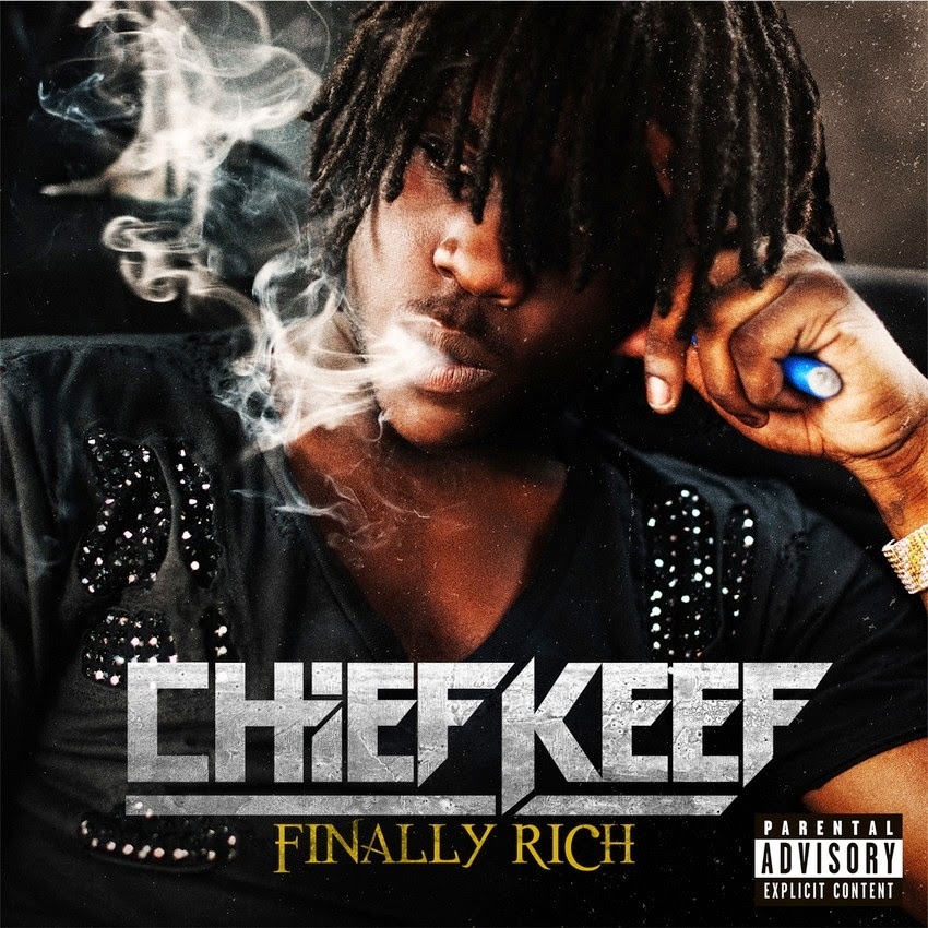 Chief Keef finally rich; top 25 best hip-hop debut albums of the century