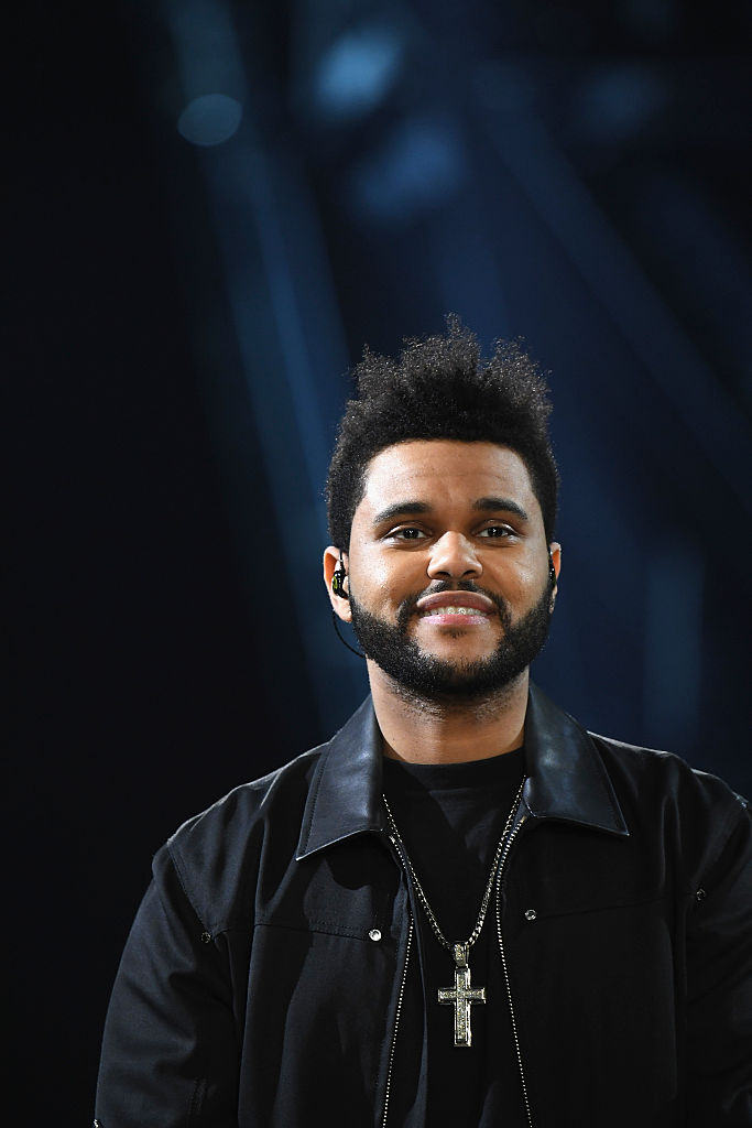The Weeknd After Hours Production