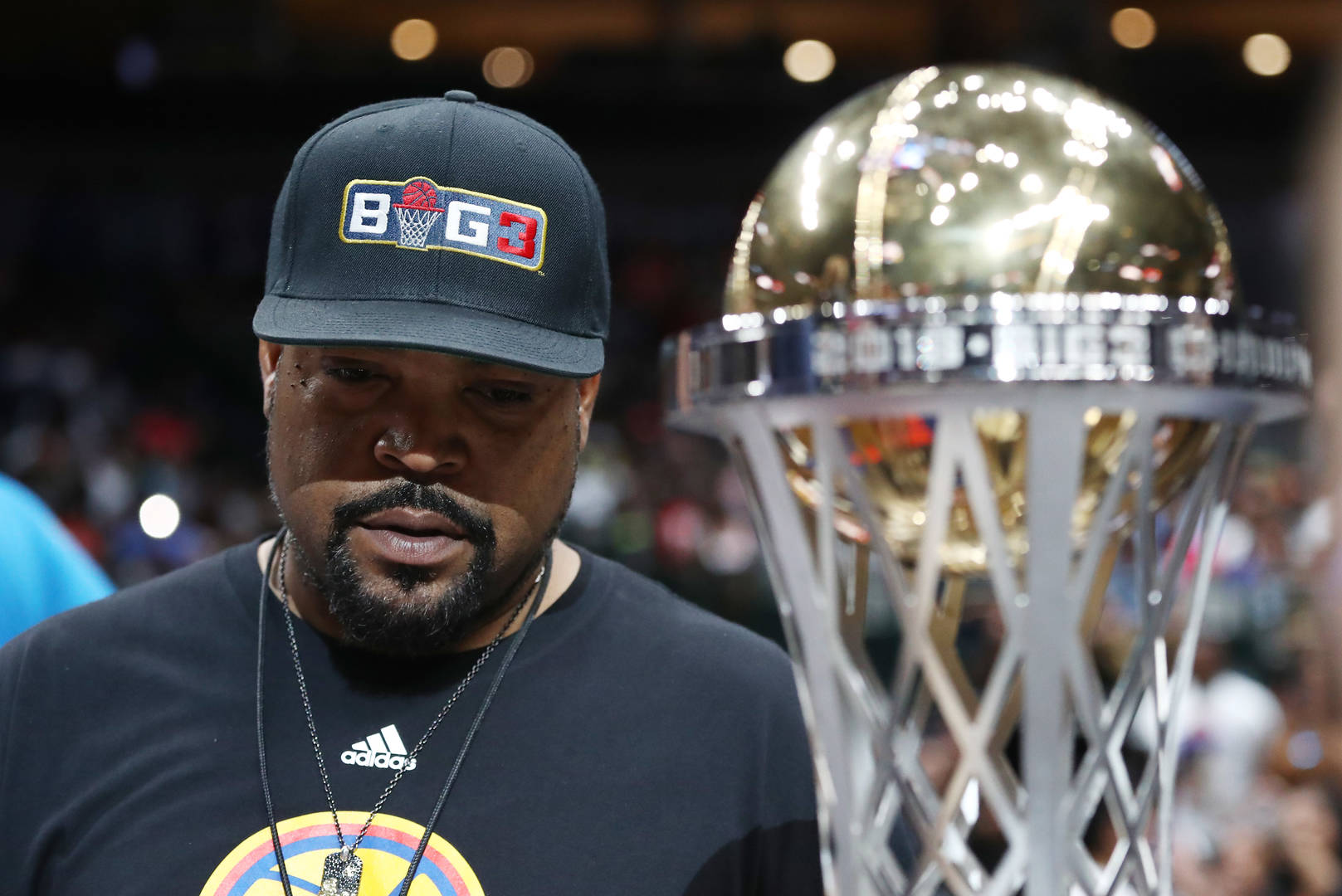 BIG3 aims to hold quarantined tournament in April?