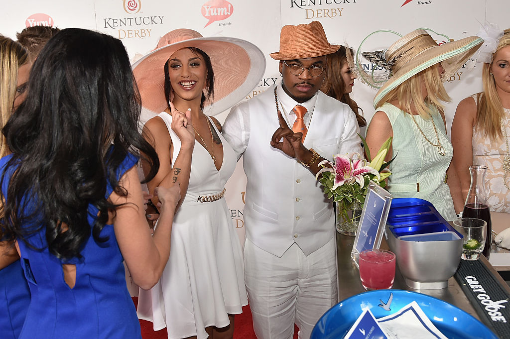 Ne-Yo's Estranged Wife, Crystal Smith, Is House Hunting
