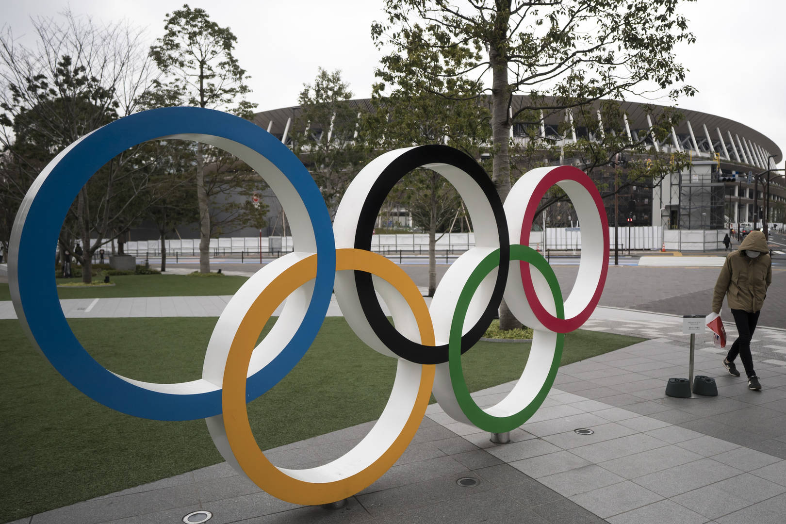 International Olympic Committee Considers Postponing 2020 Olympics: Report