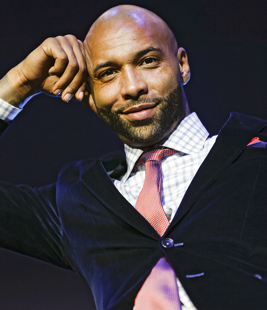 Joe Budden Responds To Jay Electronica's Harsh Words