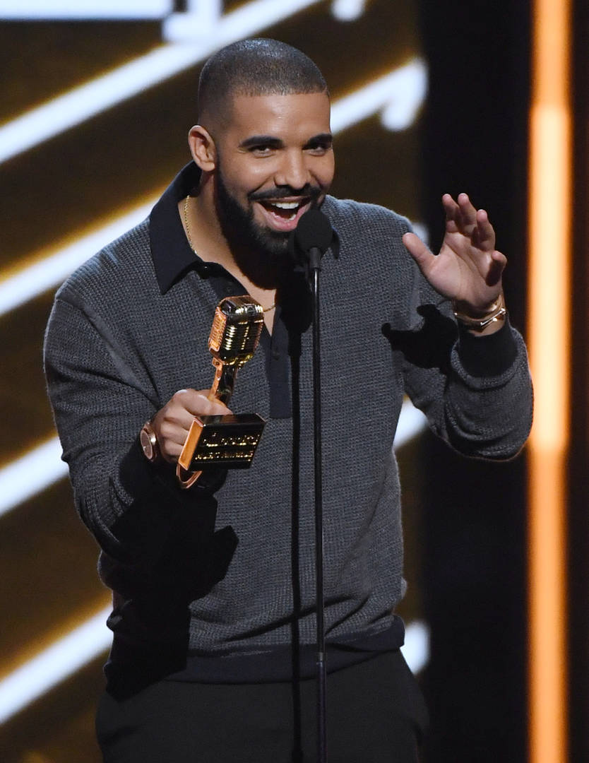 Drake Co-Signs Coronavirus Social Distancing Lyrics
