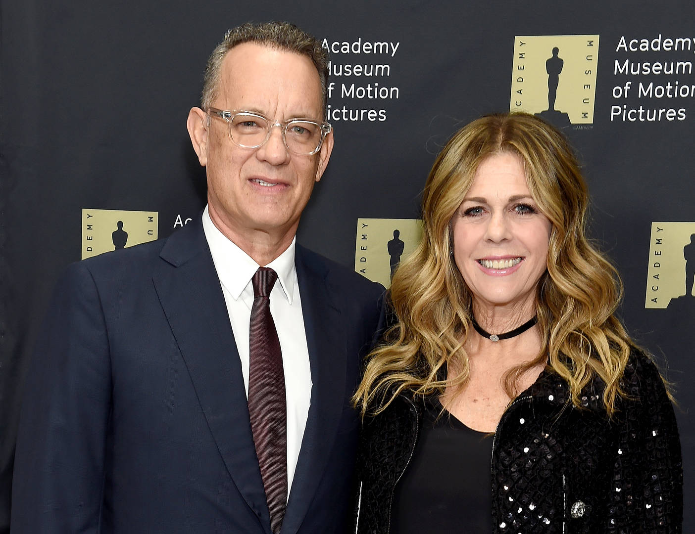 Tom Hanks Rita Wilson return United States U.S. L.A. Los Angeles Australia 2 week quarantine coronavirus isolation