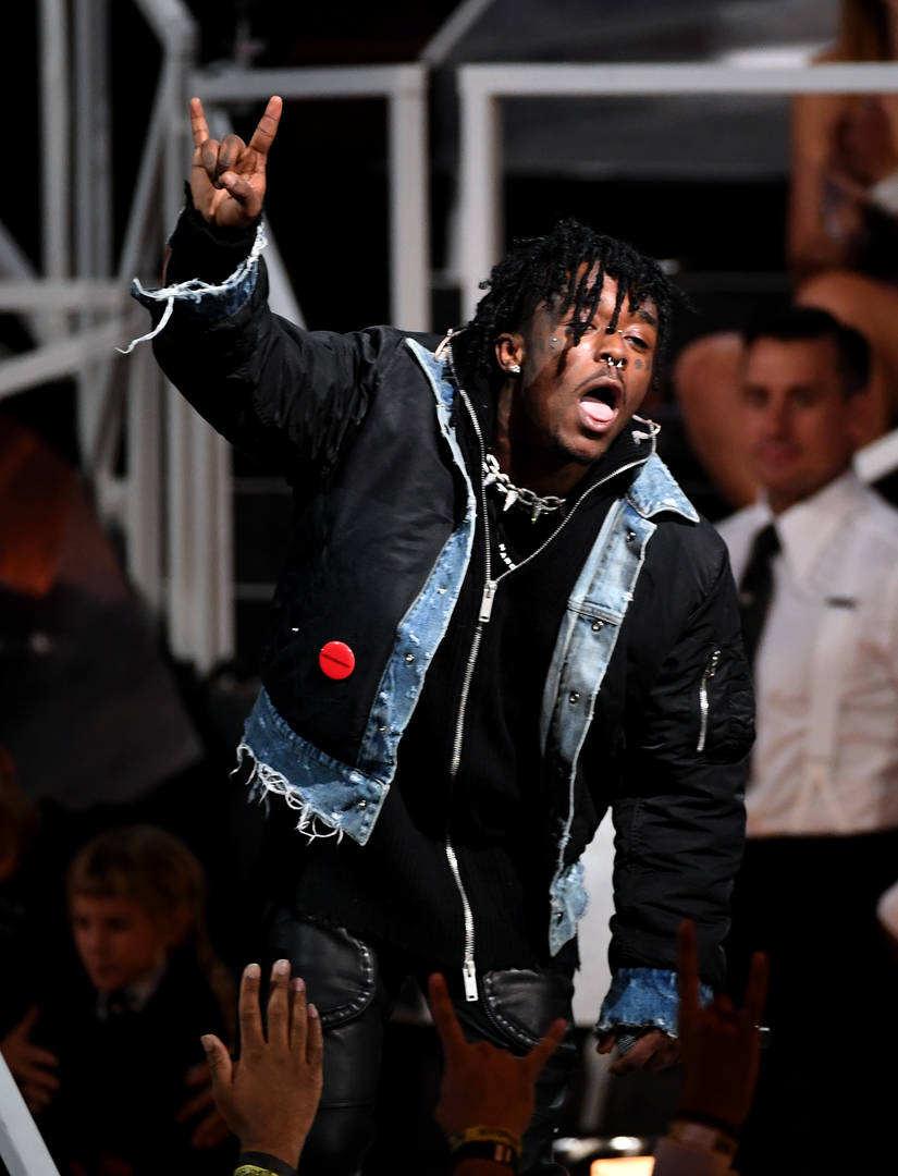 Lil Uzi Vert Is Eager To Release Even More New Music
