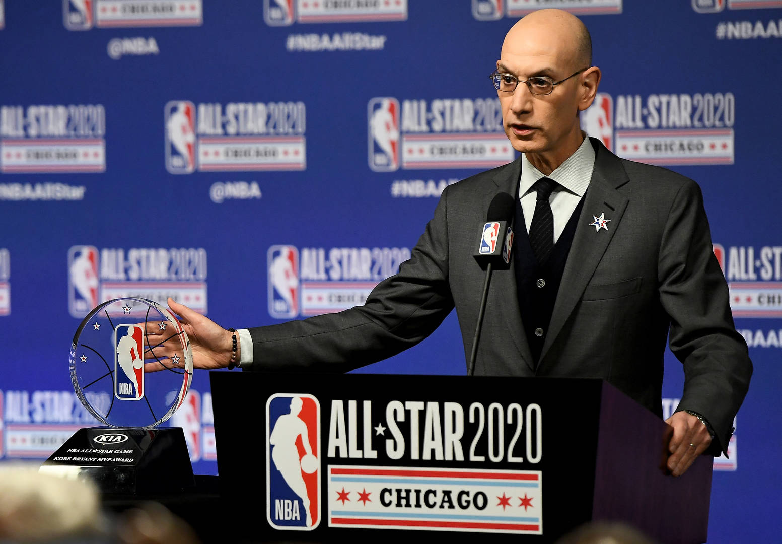 NBA, ESPN Working On Nationally Televised H-O-R-S-E Competition