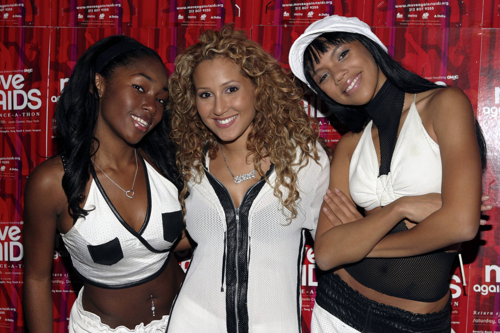 Kiely Williams Farrah Franklin 3LW Destiny's Child drag shade fight resurfaced footage feud beef