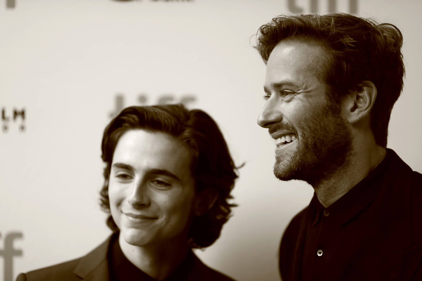 Call Me By Your Name, Chalamet, Armie Hammer