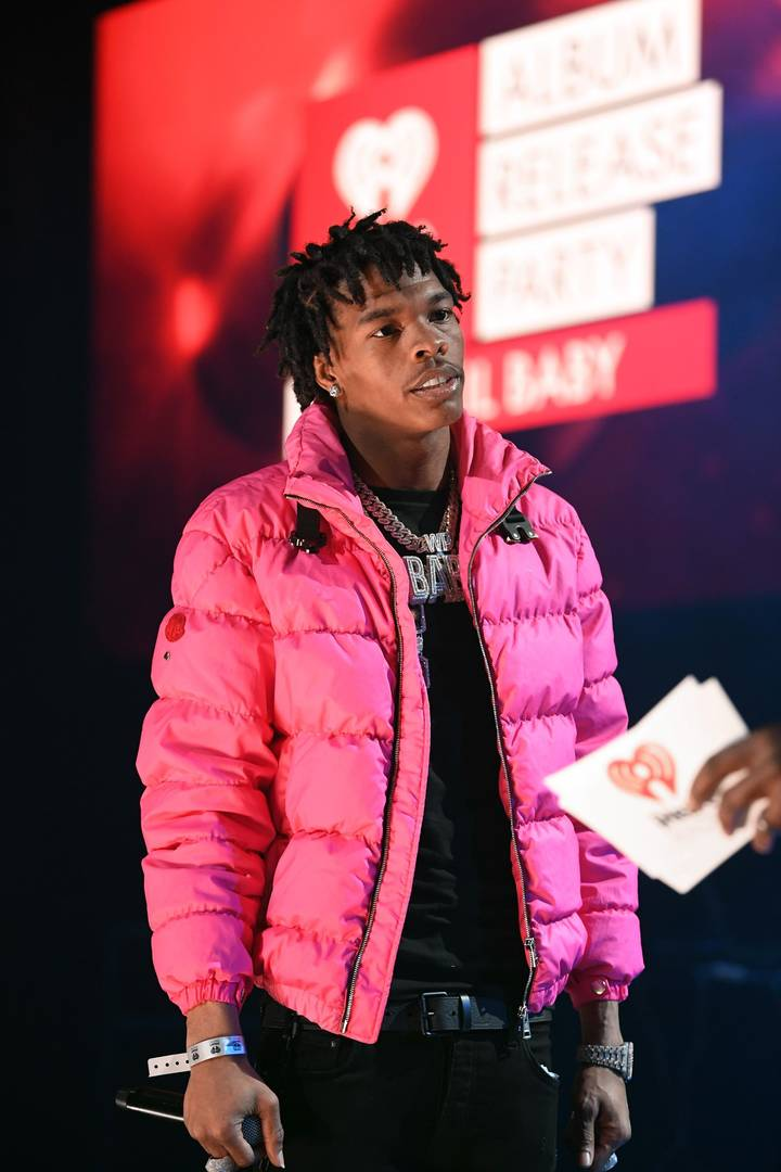 Lil Baby Has More Music On The Way