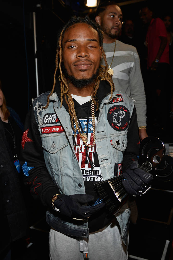 Fetty Wap Assault Lawsuit