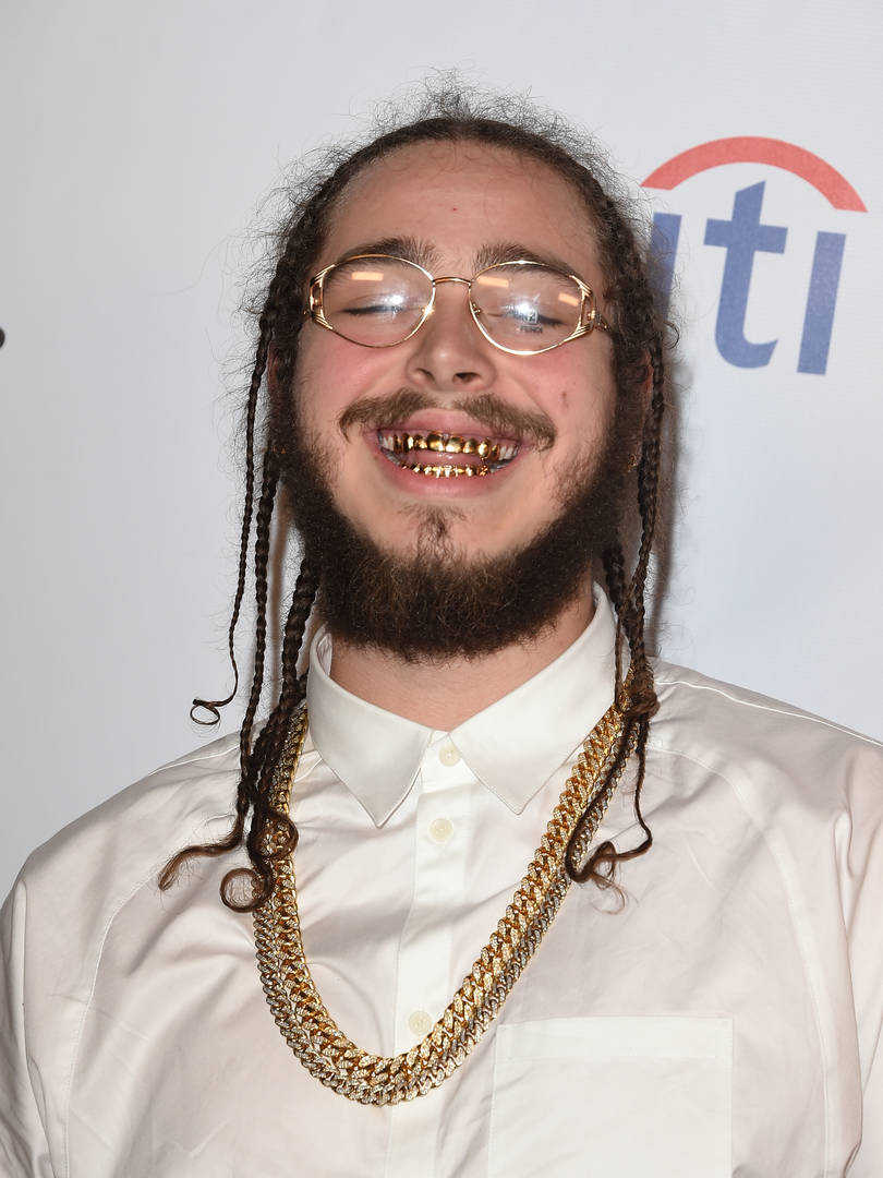 RiFF RAFF Finds Old Post Malone Video Without Face Tattoos