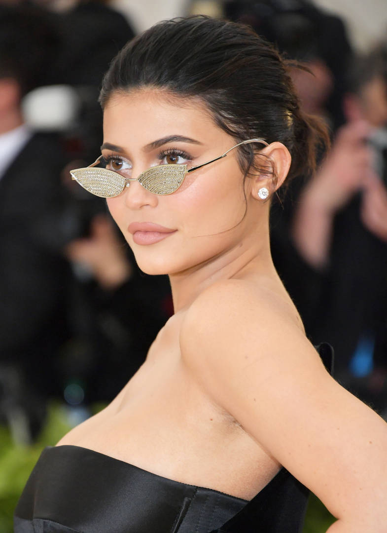 forbes youngest billionaire kylie jenner