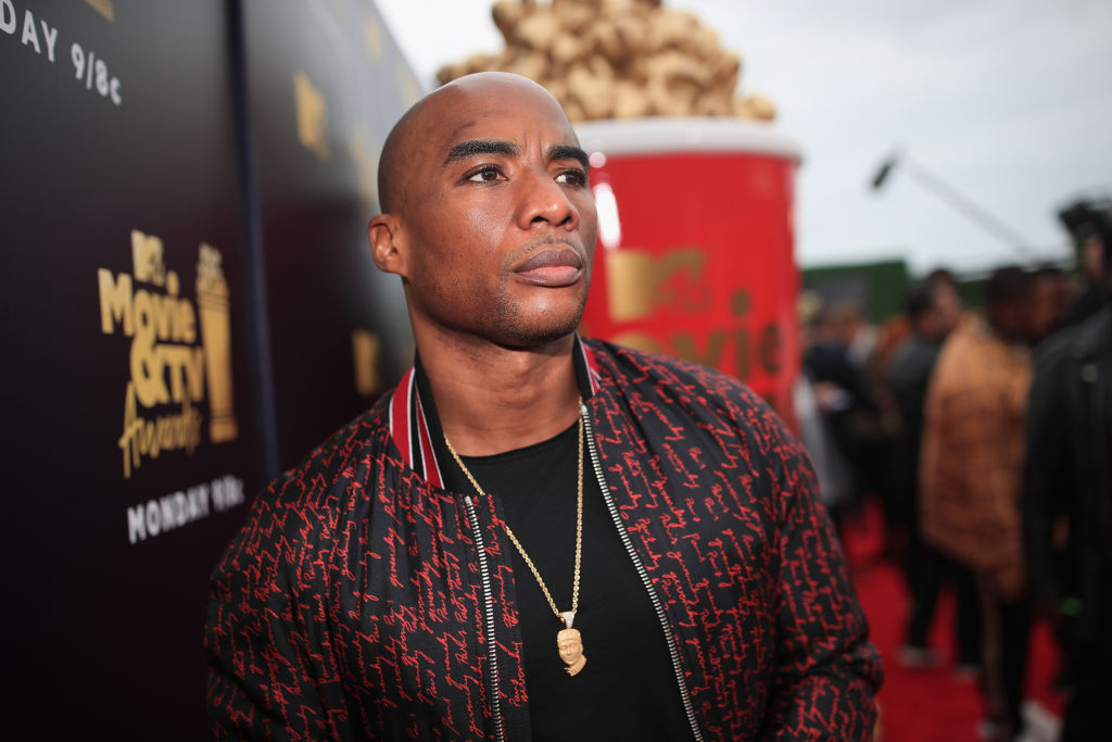 Charlamagne Tha God Donkey Of The Day