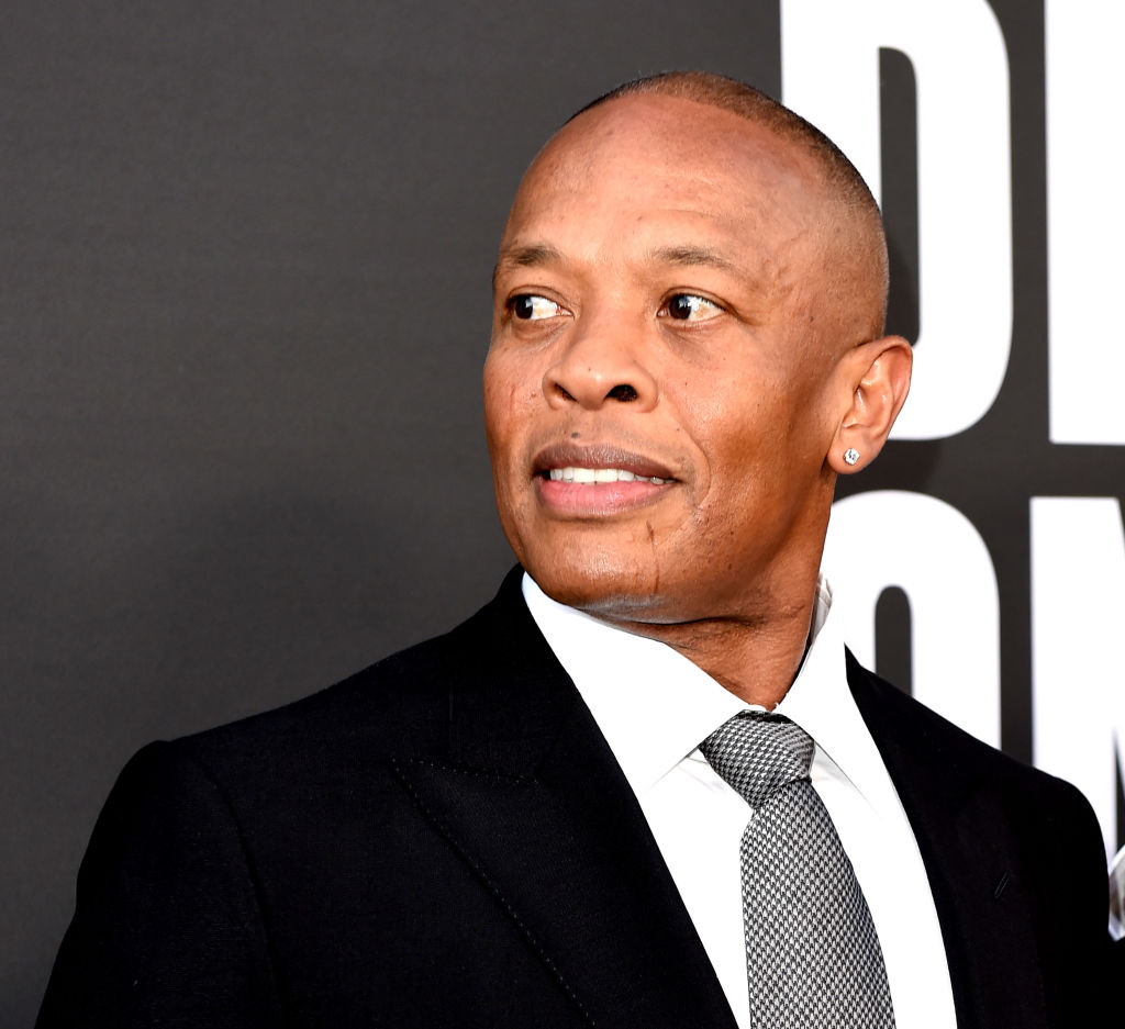 "Dr. Dre's ""The Chronic"" Hitting All Streaming Platforms On 4/20"