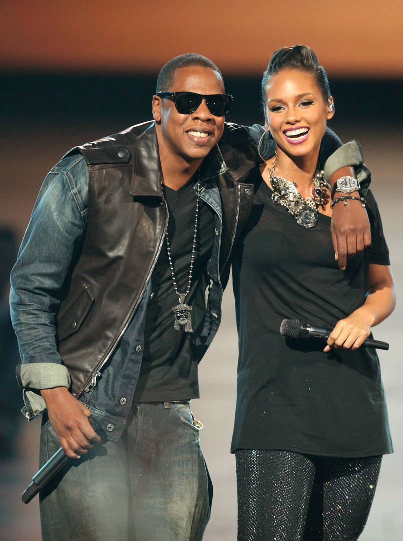 Jay Z, Alicia Keys, Empire State of Mind