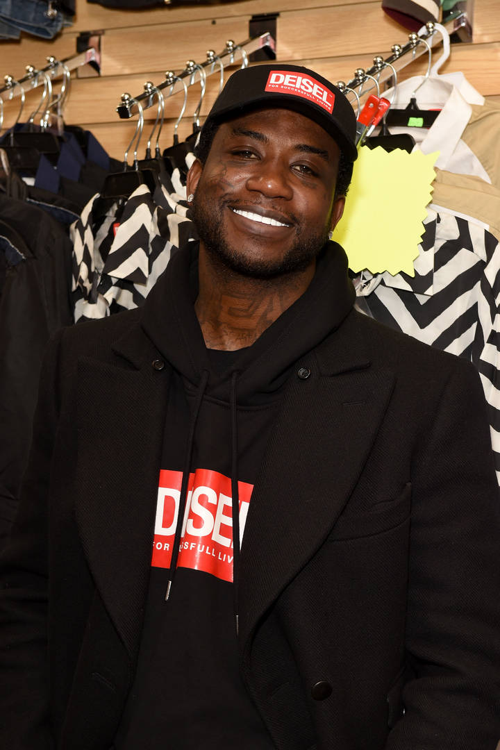 Gucci Mane Takes Blame For Future Beef