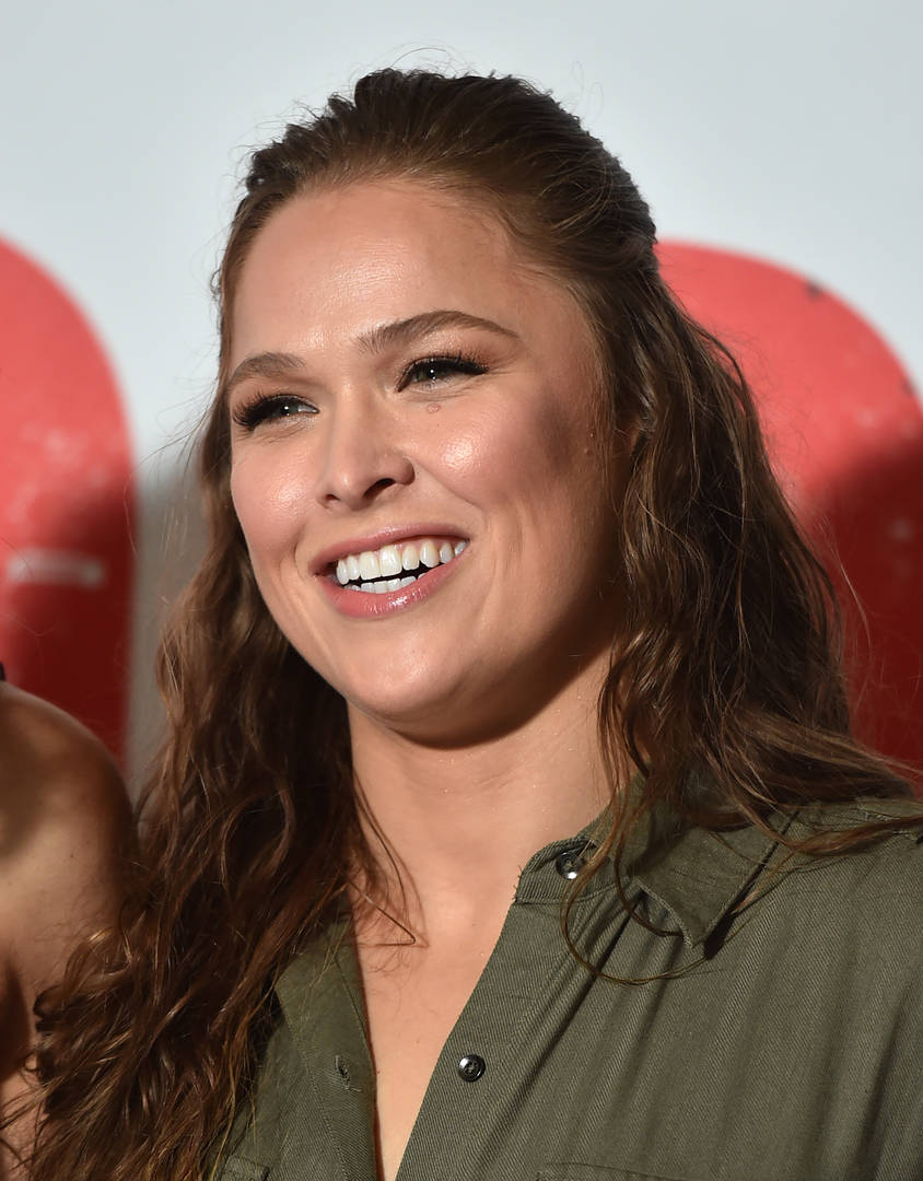 Ronda Rousey Says She Won't Return Full-Time, Blames Ungrateful Fans