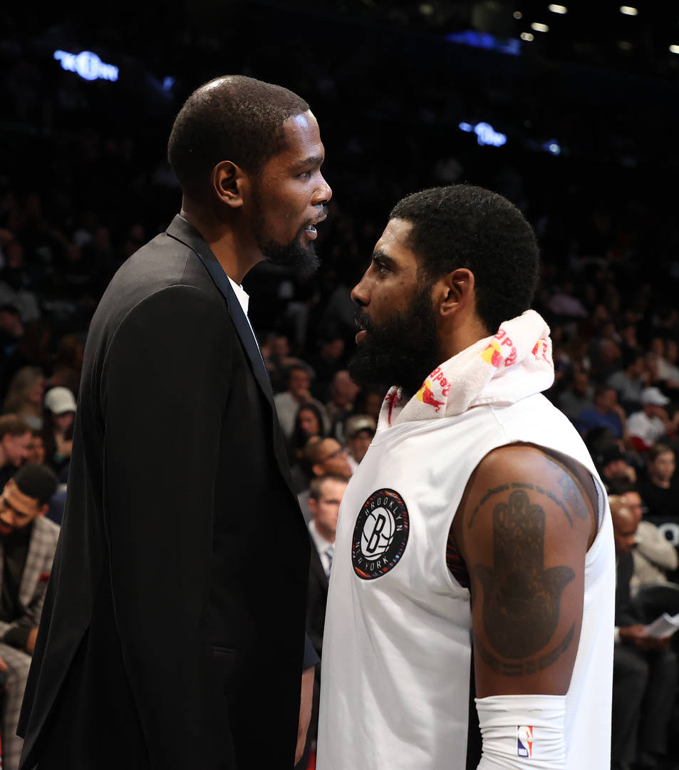 Knicks Still Think Kevin Durant Could Have Been Theirs