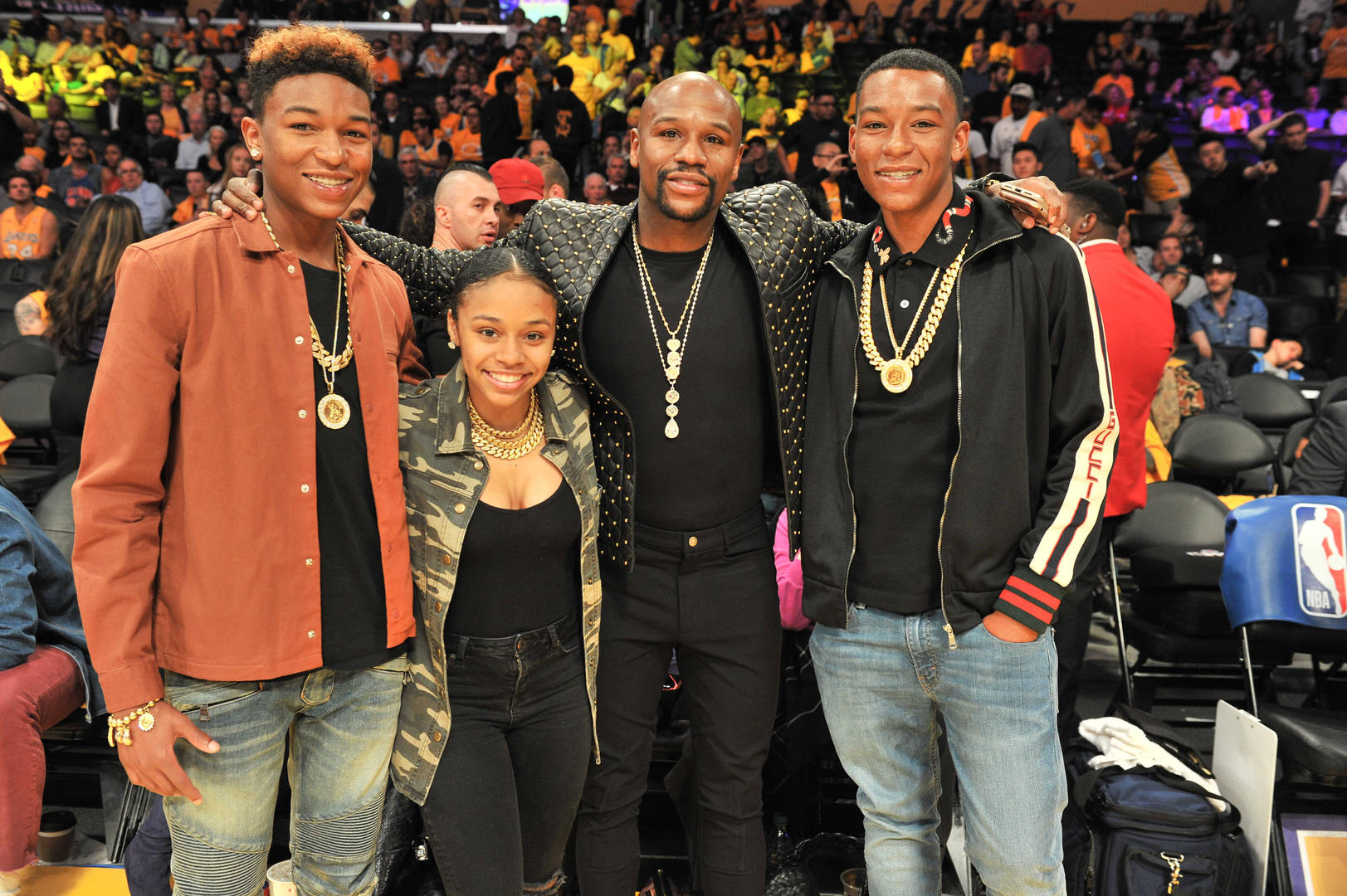 Iyanna YaYa Mayweather J. prince lawyer Kurt Schaffer NBA Youngboy baby mama stabbing Lapattra Jacobs case represent legal counsel court charges felony aggravated assault