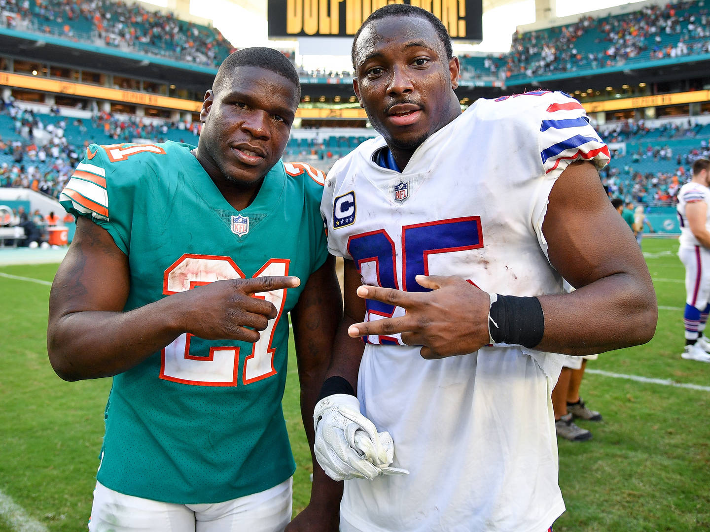 LeSean McCoy planning to sign with a team soon