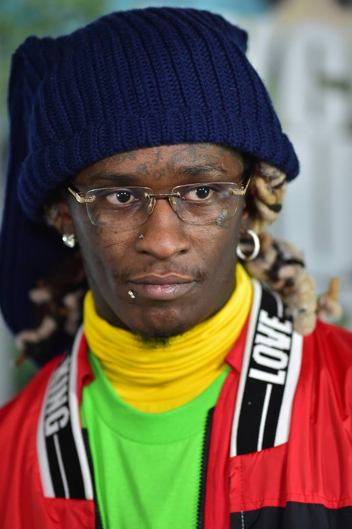 Young Thug Barter 6 Five year anniversary