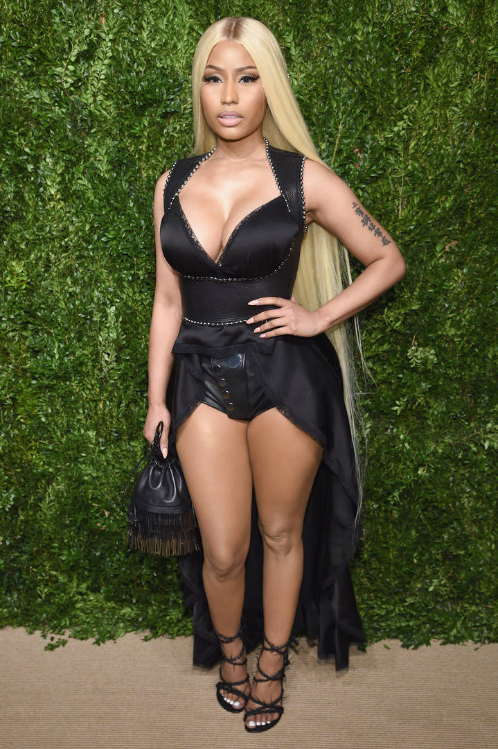 Nicki Minaj, Big Fendi