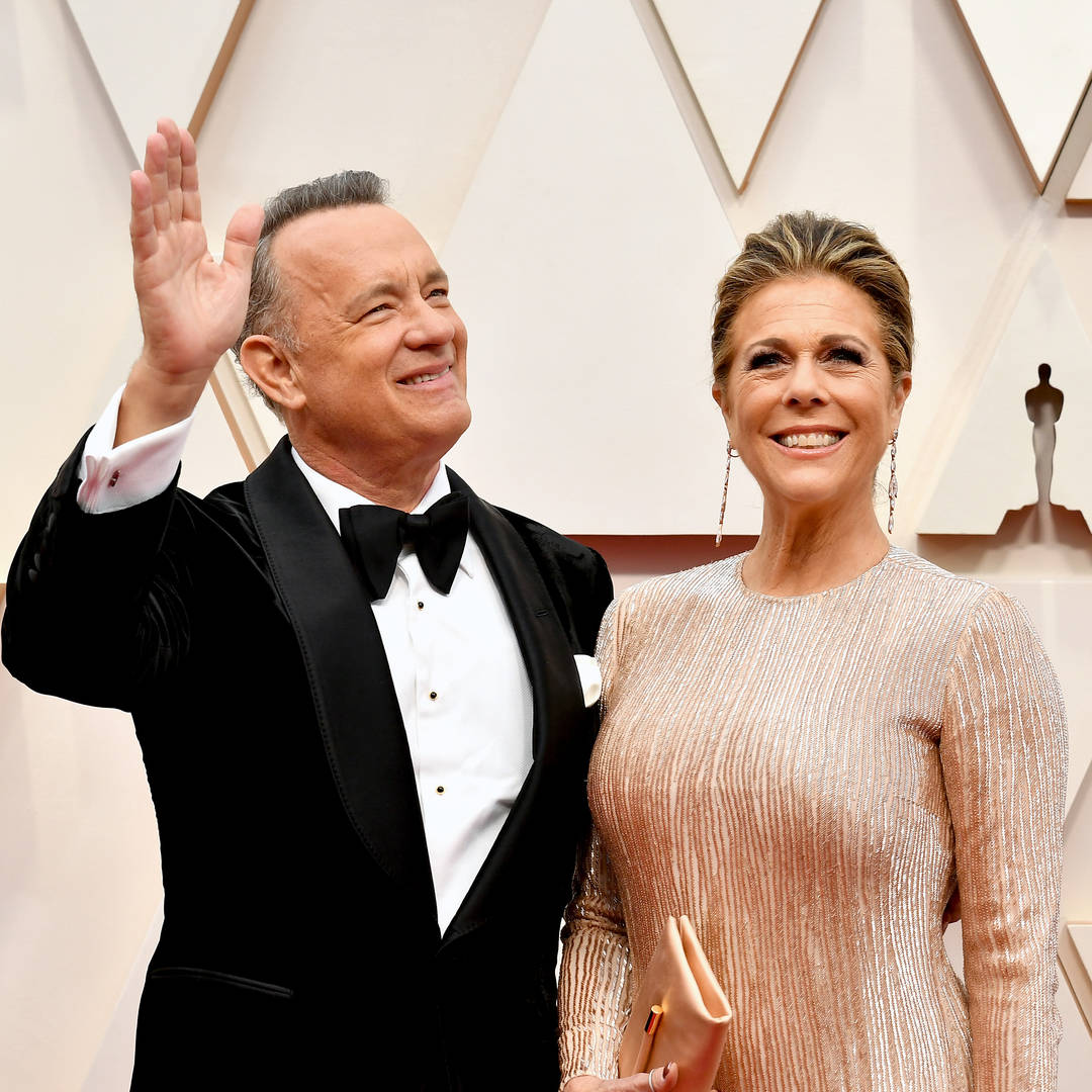 Tom Hanks details coronavirus experience, says wife Rita Wilson 'really suffered'