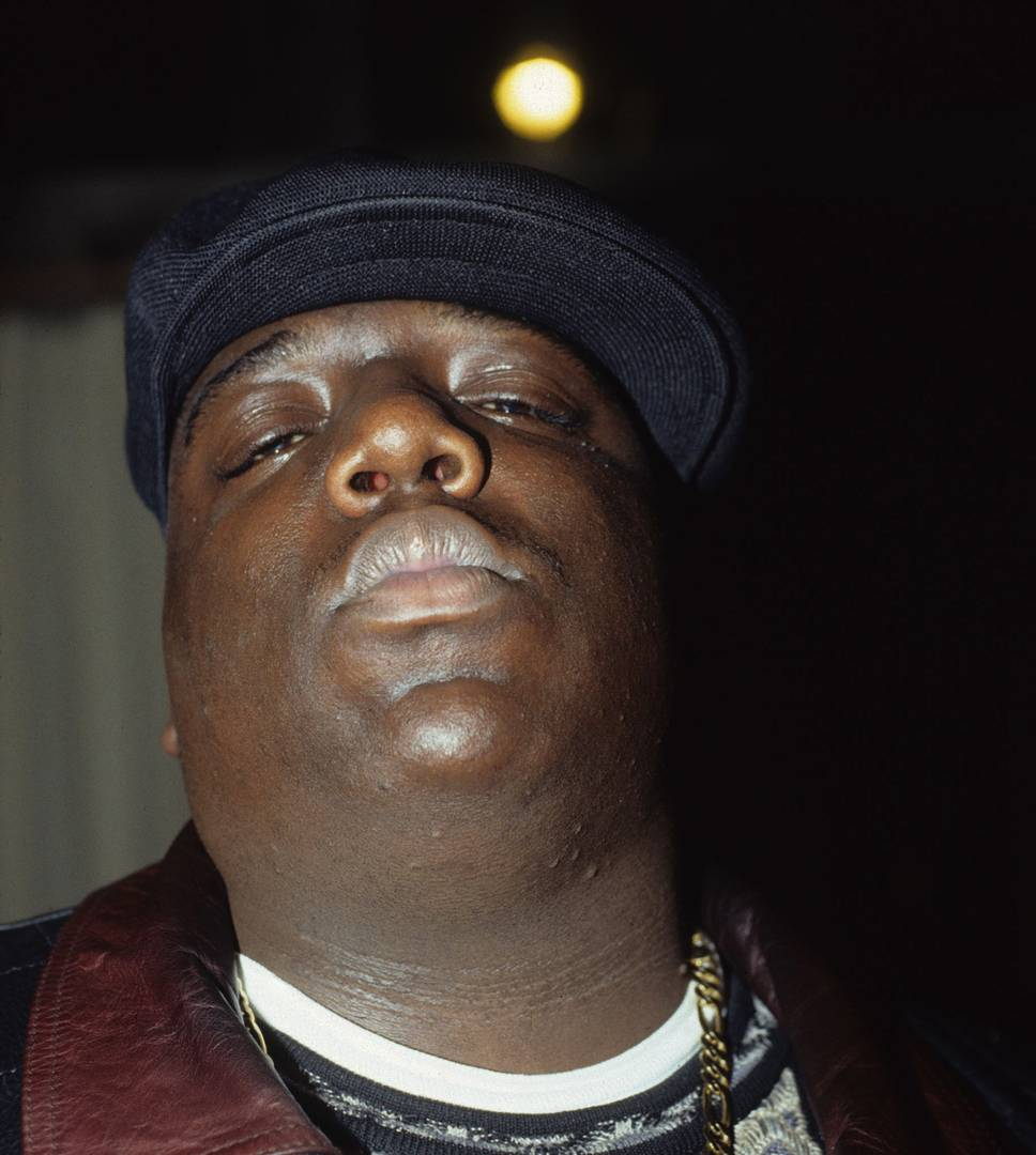 Lil Cease Claims Biggie Thought Jay-Z Was A Better MC Than Him
