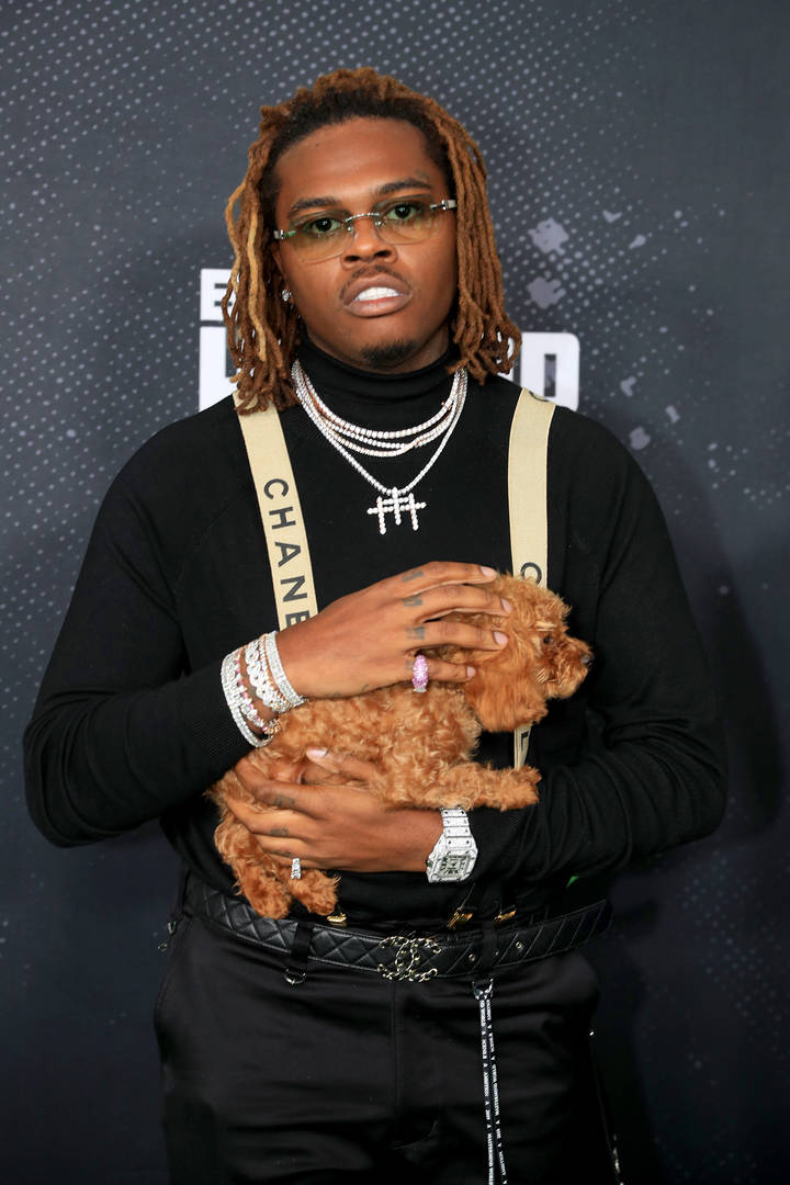 Gunna Prays For French Montana Amid Young Thug Beef