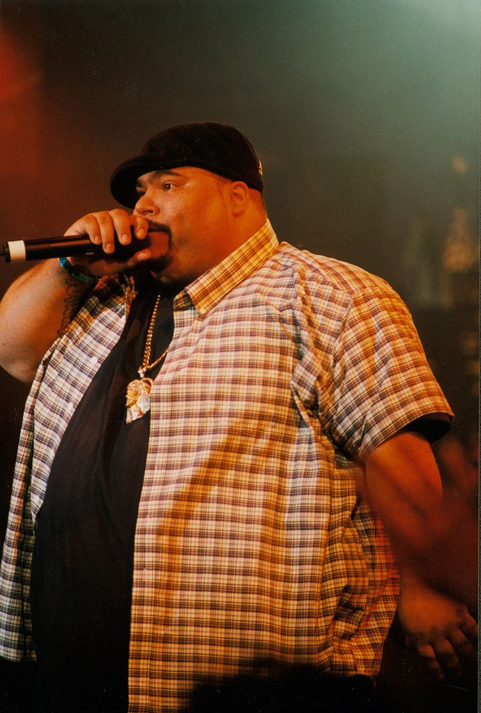 "Big Pun's ""Capital Punishment"" Turns 22"