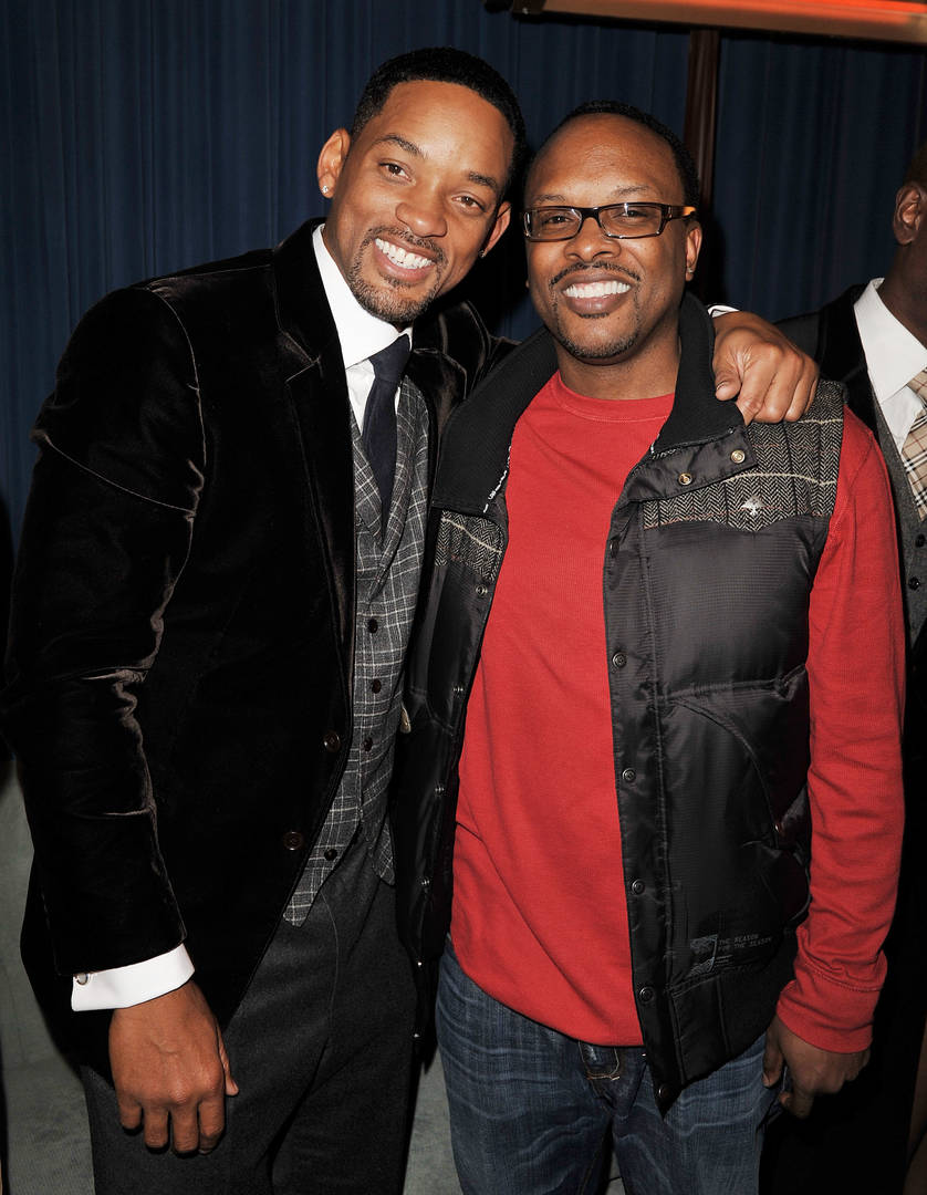 Will Smith Reunites The Fresh Prince Of Bel-Air Cast In Lockdown