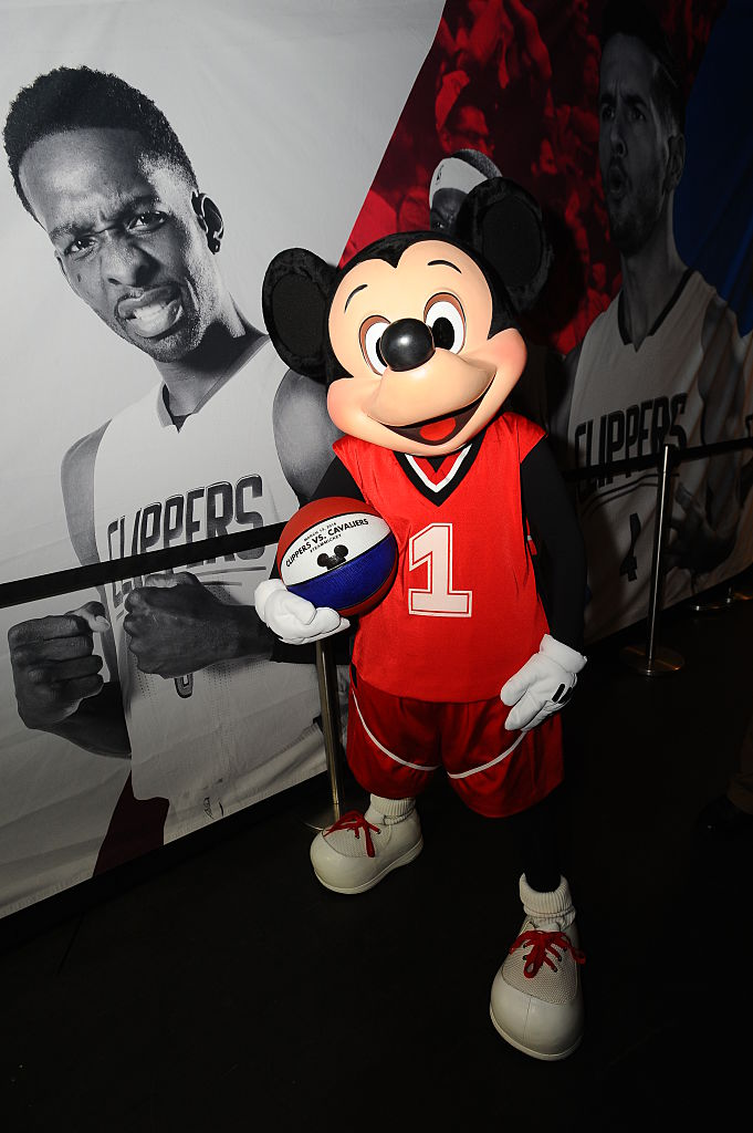 NBA Disney World