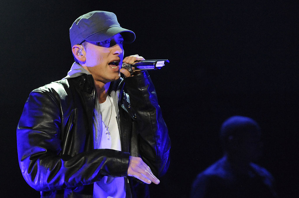 """Eminem's """"Relapse 2"""": A Complete History"""