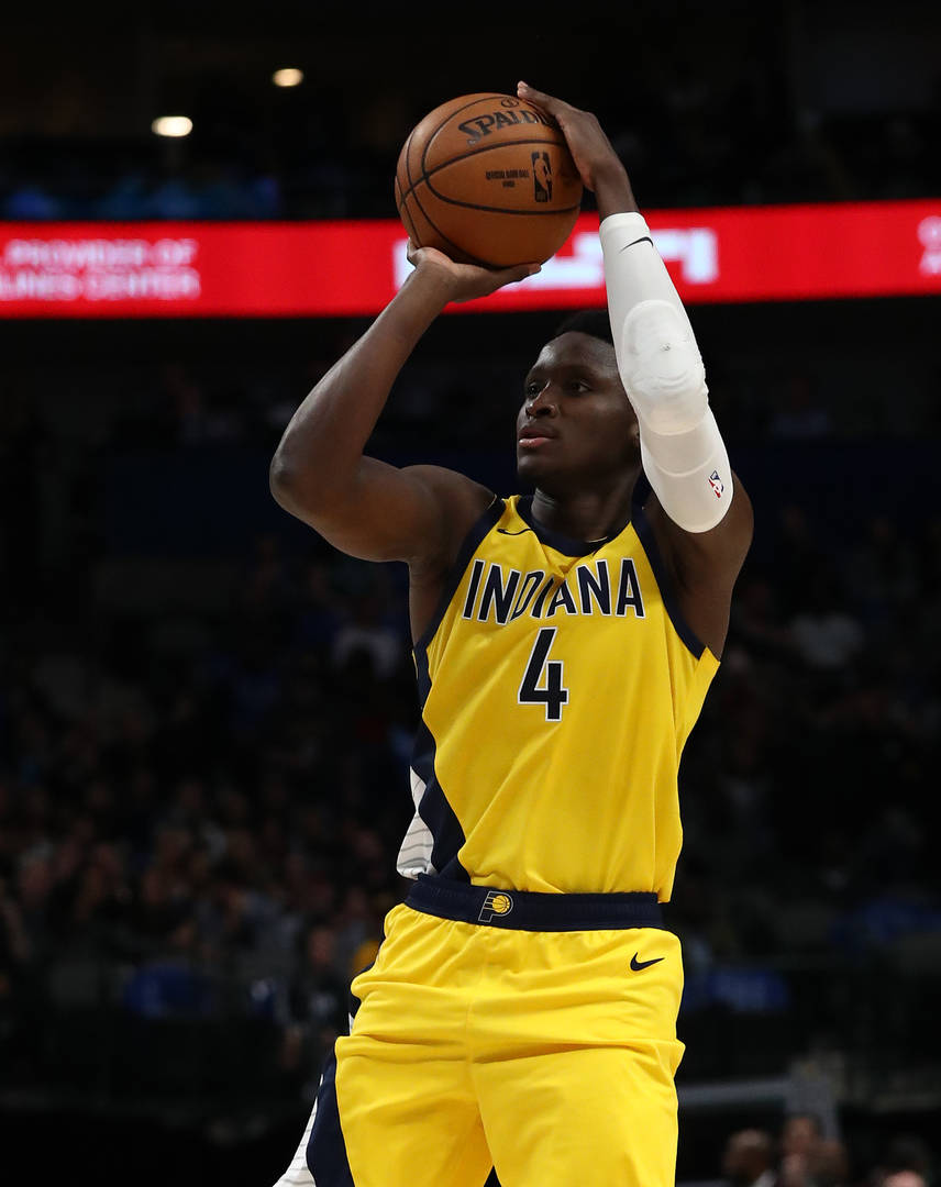 Victor Oladipo Reportedly Received Insulting Offer From Pacers