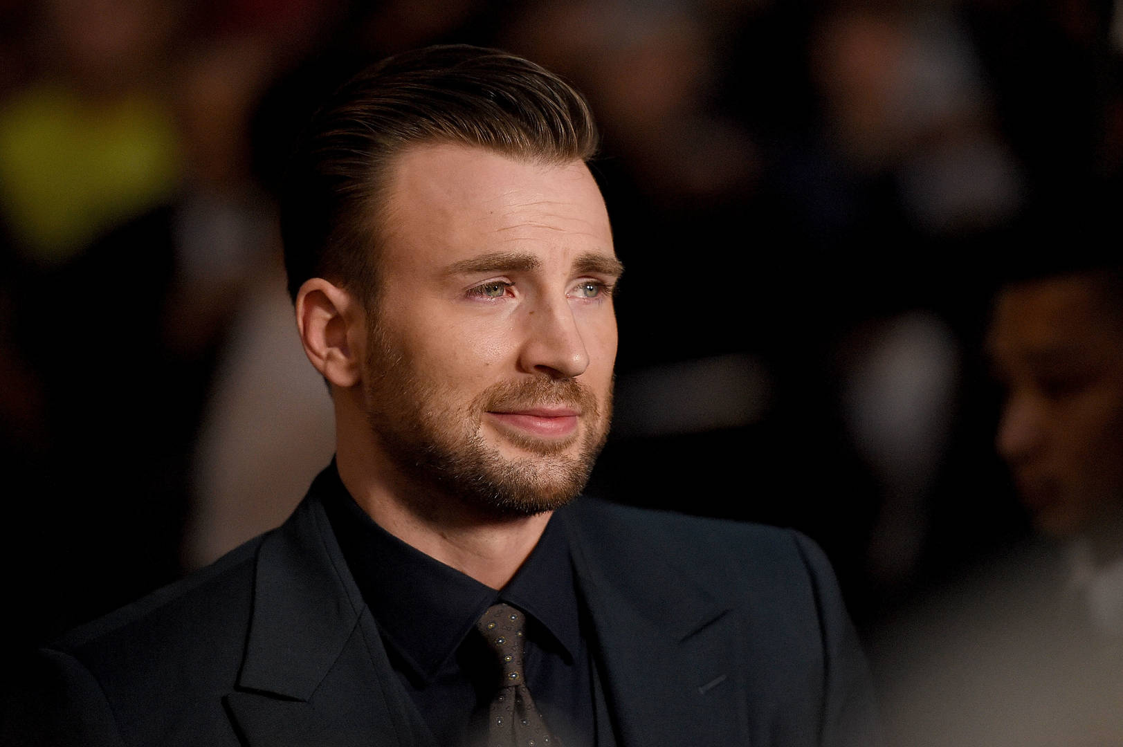 Chris Evans, Avengers, Marvel