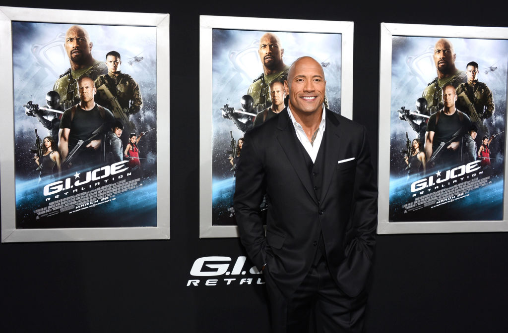 "Another ""G.I. Joe"" Movie Is In The Works"