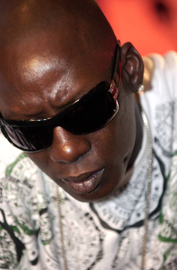 Three 6 Mafia's Crunchy Black Shares Real Reason For Leaving Group