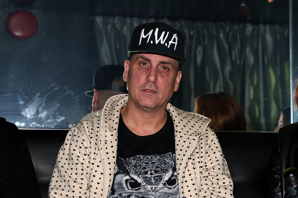 "Mike Dean Reflects On Jay-Z & Kanye West's ""In Paris"""