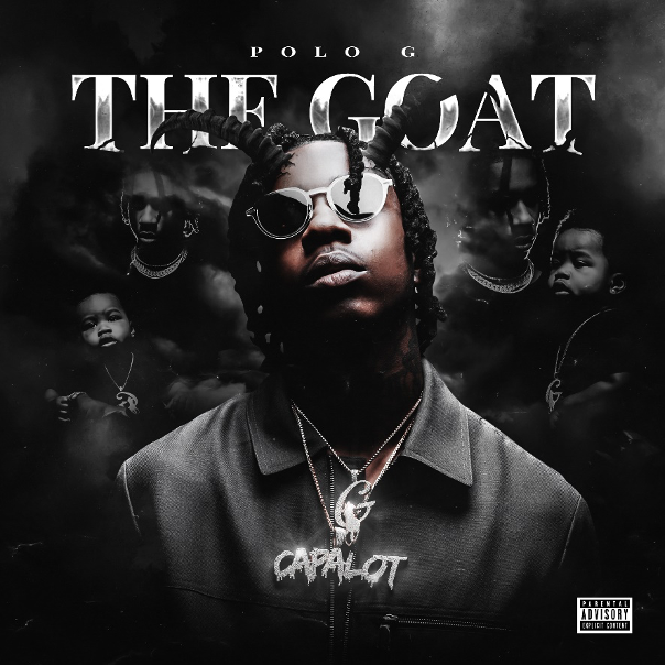 "Polo G Announces ""The GOAT"" Album & Release Date"