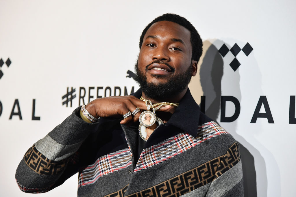 """Meek Mill & Drake's """"Going Bad"""" Goes Quintuple Platinum"""